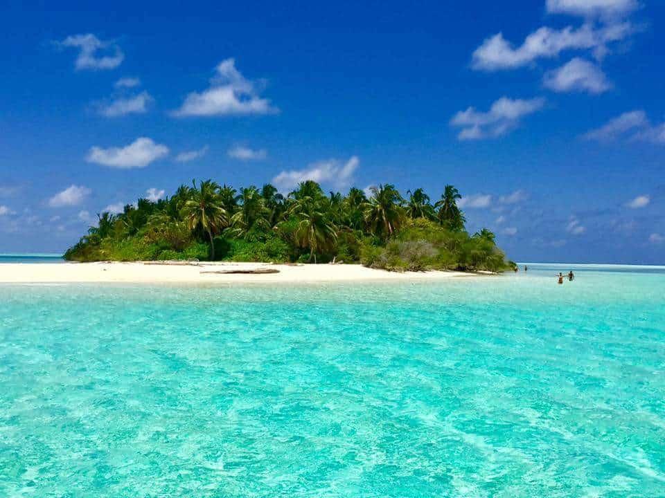 Maldive - tra avventura e relax - Centro Yoga Belluno